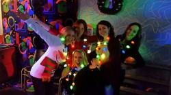 Girls Fun group pic