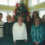 Pat Christmas Group 001